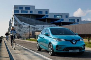 雷诺考虑基于日产平台生产电动车