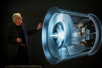 戴森谈退出电动车竞争:被政府泄密,开始研发机器人