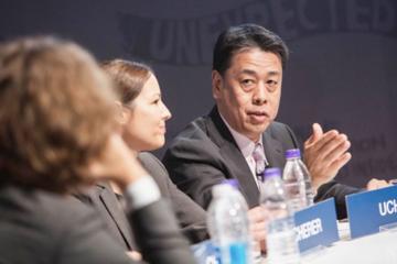 日产新任CEO内田诚发内部信:公司业绩复苏正在路上 将重建与雷诺联盟关系