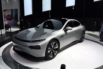 造车新势力的极限在哪里?看小鹏P7如何定义电动轿跑?