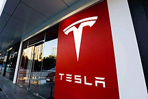 特斯拉申请电池组设计专利率先使用圆柱形电池