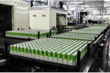 丰元锂能拟5.85亿元投建锂离子电池高镍三元材料项目