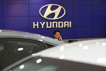 消息称现代汽车考虑全资控股中国商用车合资企业