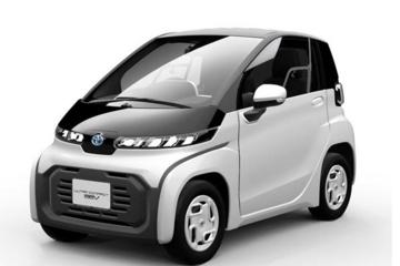 微型电动车,日本车企的下一个战场