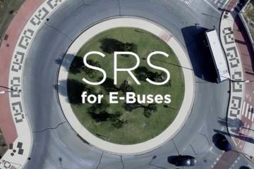 阿尔斯通为电动巴士研发地面式充电系统 随时随地可充电