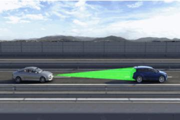大陆固态3D闪光激光雷达推向商用车市场 旨在实现高度和全自动驾驶