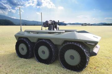 韩国电信与现代汽车子公司Rotem合作,开发民用和军用自动驾驶平台