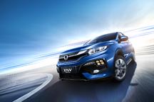 购车新选择,东风Honda X-NV怎能拒绝