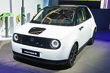 本田正在研发第二款电动汽车 2022年面世