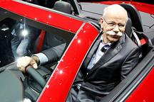 蔡澈退休后赞扬馬斯克,但不后悔当年售出特斯拉股份