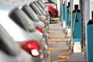 韩国今年前10个月电动汽车出口同比翻番