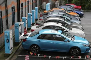 董扬呼吁北京等限购城市放宽电动汽车限额