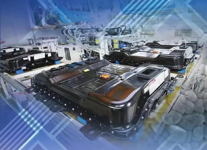 外媒:寧德時代NCM 811約占中國鋰離子電池的五分之一