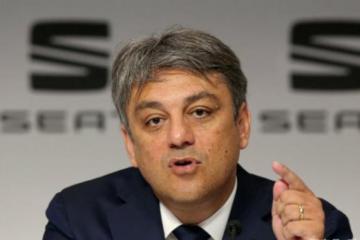 西雅特CEO成为雷诺新任CEO热门人选
