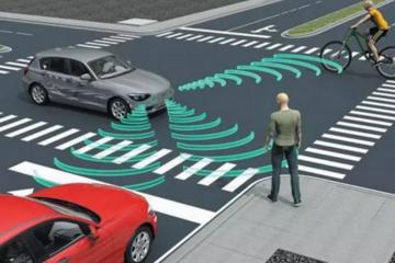 自然资源部:落实总体国家安全观 推动自动驾驶地图安全应用