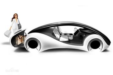 """苹果""""泰坦计划""""又获新专利,可进行自动驾驶导航"""