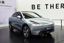 首款车投产iV6 博郡与一汽夏利合资落地