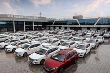 新势力造车,多少消费者买单?