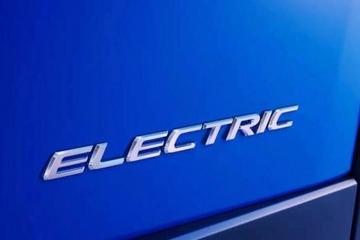 加码纯电动 雷克萨斯专攻中国市场