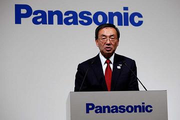 松下CEO:无意为特斯拉在中国建新电池工厂