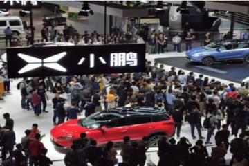 车市未转暖,广州车展欲以新能源车和SUV破冰