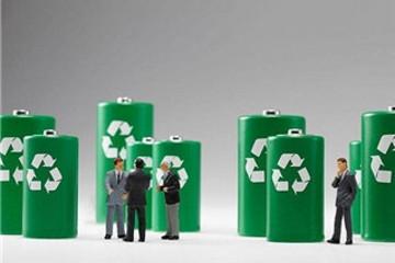 海南拟建立新能源车动力电池回收体系