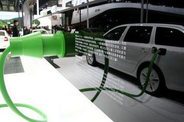 前三季度欧洲电动汽车共注册38.3万台 同比增长38.2%