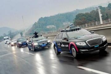 为什么地方政府都在追逐智能汽车 ?