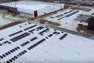 特斯拉上海工厂或已生产超过200辆Model 3