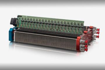 德国公司推出燃料电池电压监测系统 可用于量产车型