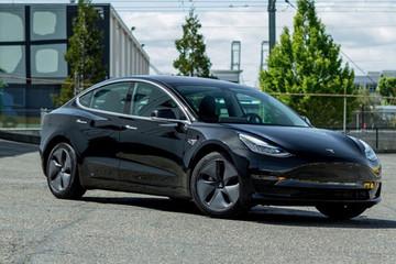 保时捷租用Tesla Model 3来测试最新的自动驾驶功能