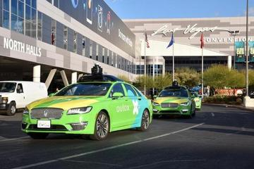 AutoX在加州申请无人驾驶测试许可 不配备安全驾驶员