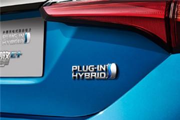 插电式混合动力成车市新风口?