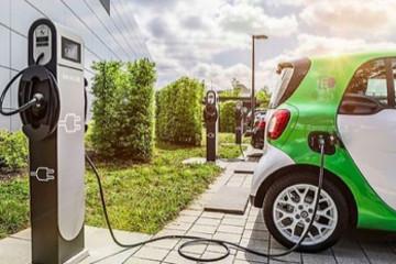 德国四分之三的城镇已开始投资充电设施