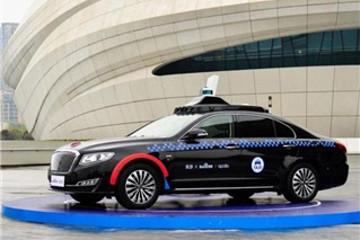 智能自动驾驶?百度合并两大无人车事业部