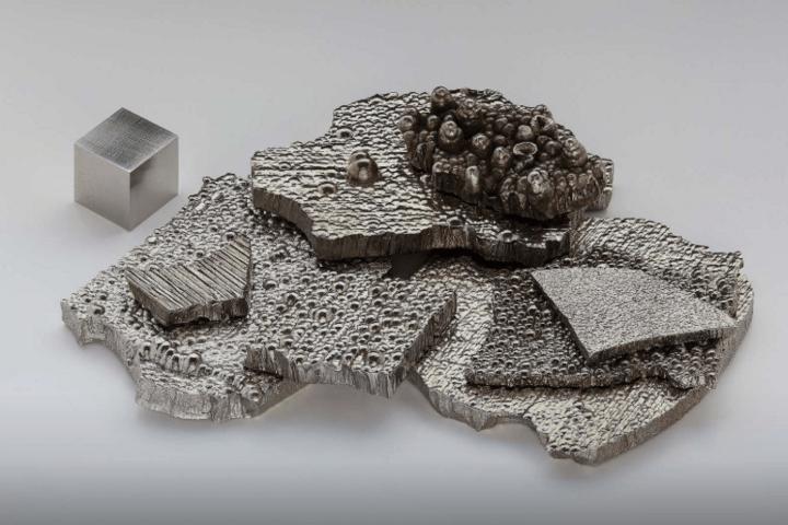 嘉能可为SK 提供3万吨锂离子电池钴