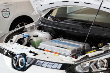 动力电池市场全面放开:本土企业直面外资竞争