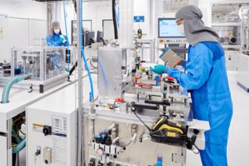追赶亚洲供应商 欧盟为电池技术研发提供32亿欧元资金支持