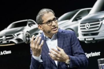 奔驰:自动驾驶安全性未达到99.999%前不会批准使用