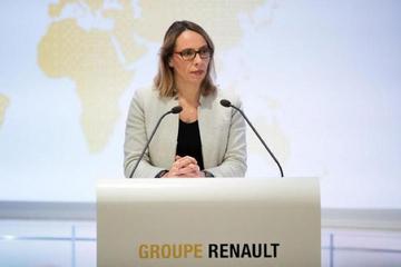 雷诺董事会已选择西雅特总裁为公司CEO首选候选人