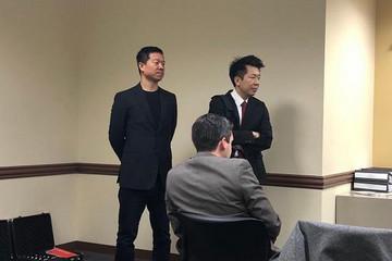 """风波再起 贾跃亭破产重组计划或""""流产"""""""