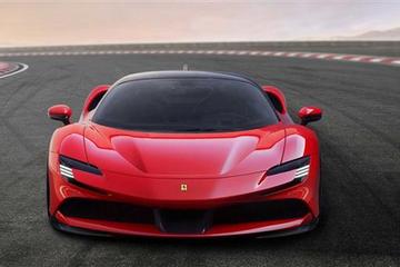法拉利CEO:电池技术不成熟,2025年后才会考虑纯电跑车