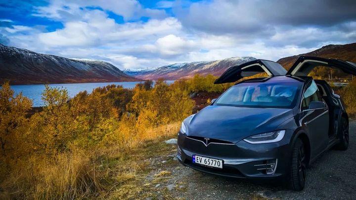 全球最畅销的电动汽车Top 15,特斯拉3款车型上榜