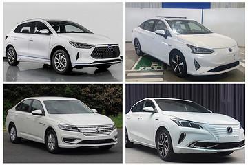 第322批新车公示:菲斯塔纯电/比亚迪e2/广汽丰田iA5等重点车型解读