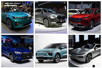 让驾驶更轻松 这些带辅助驾驶功能的新能源车下半年即将上市