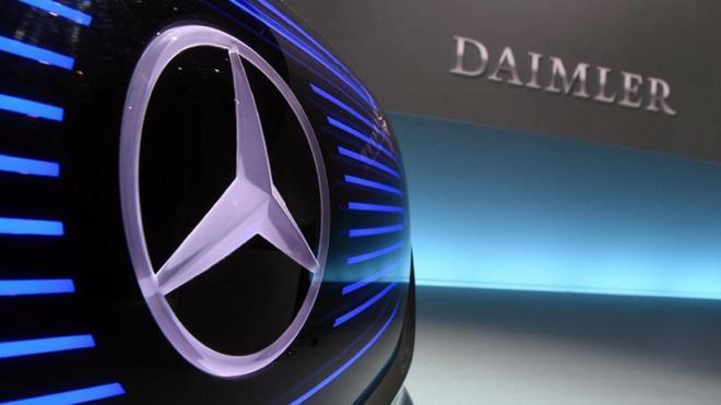 戴姆勒隐瞒使用排放作弊软件被投资者起诉 要求赔偿10亿美元