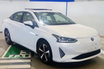 紧凑型车 广汽丰田iA5将于9月5日成都车展上市