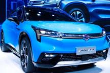 650公里续航里程 广汽新能源Aion LX月底预售