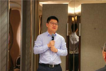 成都夜话|广汽新能源邱亮平:智能化让中国品牌找到了一条向上通路