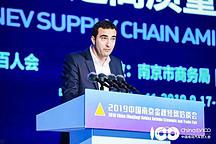 德尔福科技集团博格丹·贝瑞安达:我们希望立足和服务中国
